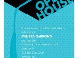 Open House Graduation Party Invitation Wording 45 Graduation Invitation Designs