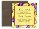 Order Graduation Invitations Online 2018 order Online Printable Graduation Invitation 5×5 In