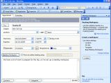 Outlook Party Invitation Template Microsoft Outlook Set A Recurring Meeting at Different