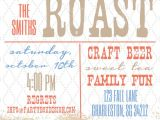 Oyster Roast Birthday Invitations Oyster Roast Party Invitations 20 Printed 5×7 by