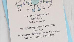 Packs Of Baby Shower Invitations top 11 Packs Baby Shower Invitations Trends In 2016