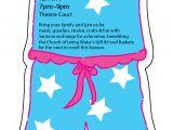 Pajama Party Invitation Template Pajama Party Invitation Template Invitation Templates