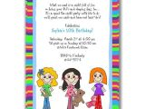 Pajama Party Invitation Wording for Adults Pajama Party Invitation