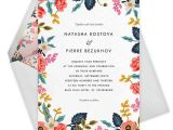 Paperless Post Free Wedding Invitations Contoh Dialog Bahasa Inggris Tentang Perkenalan Usa Momo