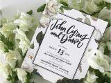 Parts Of Wedding Invitation Parts Of A Wedding Invitation Philippines Wedding Blog