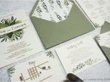Parts Of Wedding Invitation Parts Of Wedding Invitation Kalidad Prints and Favors