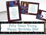 Party City 50th Birthday Invitations Custom the Party Continues 50th Birthday Invitations
