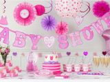 Party City Baby Shower Invitations and Decorations It S A Girl Baby Shower Decorations Party City