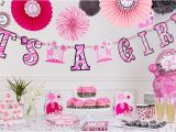 Party City Baby Shower Invitations and Decorations Pink Safari Baby Shower Party Supplies Party City Canada