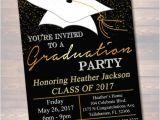 Party City Graduation Invitations 2018 Best 25 High School Graduation Invitations Ideas On