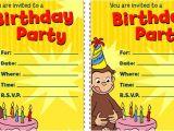 Party City Invitations Birthday Birthday Invites Awesome Party City Birthday Invitations