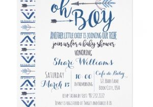 Party City Twin Baby Shower Invitations Invitation for Baby Shower Cool Boy Baby Shower