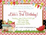 Party Invitation Border Templates Birthday Invitation Border Templates