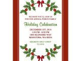 Party Invitation Border Templates Free Downloadable Holiday Invitations