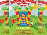Party Invitation Card Template Psd Kids Birthday Bash Invitation Card A5 Psd Template