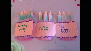 Party Invitation Cards Making How to Make A Folding Birthday Party Invitation Card Youtube