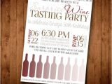 Party Invitation Cards Near Me Printable Wine Tasting Party Invitation Party Ideas