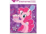 Party Invitation Cards Walmart My Little Pony Invitations 8ct Walmart Com