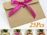 Party Invitation Cards with Envelopes 25pcs Envelopes Wedding Party Invitation Card Envelopes