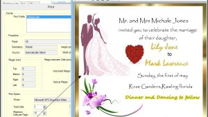 Party Invitation Design software Birthday Invitation Design software Choice Image