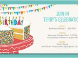 Party Invitation Email Templates Free 9 Email Party Invitations Free Editable Psd Ai Vector