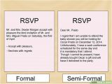 Party Invitation Reply Template How to Rsvp with Sample Rsvp Notes Wikihow
