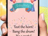 Party Invitation Template App Party Invitation Design App Invitation Templates Free