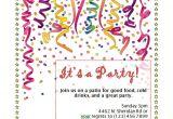 Party Invitation Template Download 50 Microsoft Invitation Templates Free Samples