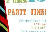 Party Invitation Template Download Free Printable Birthday Invitation Templates
