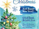Party Invitation Template Editable 36 Christmas Party Invitation Templates Psd Ai Word