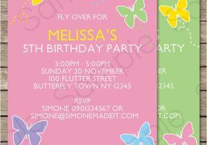 Party Invitation Template Editable Free Editable Birthday Invitation Templates