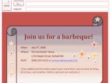 Party Invitation Template for Outlook 27 Images Of Outlook Invitation Template Leseriail Com