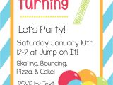 Party Invitation Template for Word Free Printable Birthday Invitation Templates