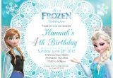 Party Invitation Template Frozen 12 Frozen Birthday Invitation Psd Ai Vector Eps