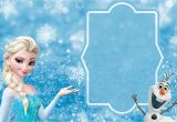 Party Invitation Template Frozen orchard Girls December 2014
