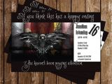Party Invitation Template Game Of Thrones Novel Concept Designs Game Of Thrones Show Birthday
