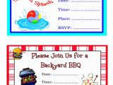 Party Invitation Template Powerpoint Baptism Invitations Free Baptism Invitation Template