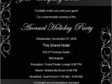 Party Invitation Template Powerpoint Birthday Invitation Powerpoint Templates