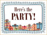 Party Invitation Template Publisher 8 Publisher Templates Free Authorizationletters org