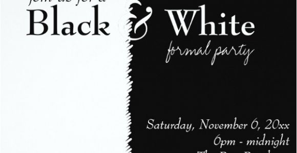 Party Invitation Templates Black and White Pexels Black and White Party Invitations Templates