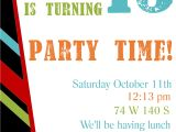 Party Invitation Templates for Free Free Printable Birthday Invitation Templates