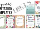 Party Invitation Templates for Free Party Invitation Templates Free Printables Paper Trail