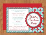Party Invitation Templates Free Microsoft Christmas Party Invitation Editable Template Microsoft