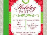 Party Invitation Templates Free Microsoft Great Free Editable Christmas Party Invitation Templates