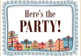 Party Invitation Templates Microsoft Publisher 8 Publisher Templates Free Authorizationletters org