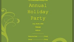 Party Invitation Templates Word Free Party Invitation Templates 5 Free Printable Word Pdf
