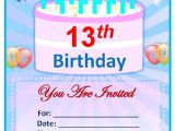 Party Invitation Templates Word Free Sample Birthday Invitation Template 40 Documents In Pdf