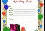 Party Invitation Templates Word Sample Birthday Invitation Template 40 Documents In Pdf