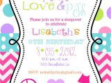 Party Invitation Video Template Free Birthday Invitations Templates My Birthday