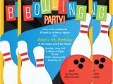 Party Invite Template Bowling 23 Kids Invitation Templates Psd Ai Word Eps Free
